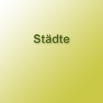 staedte
